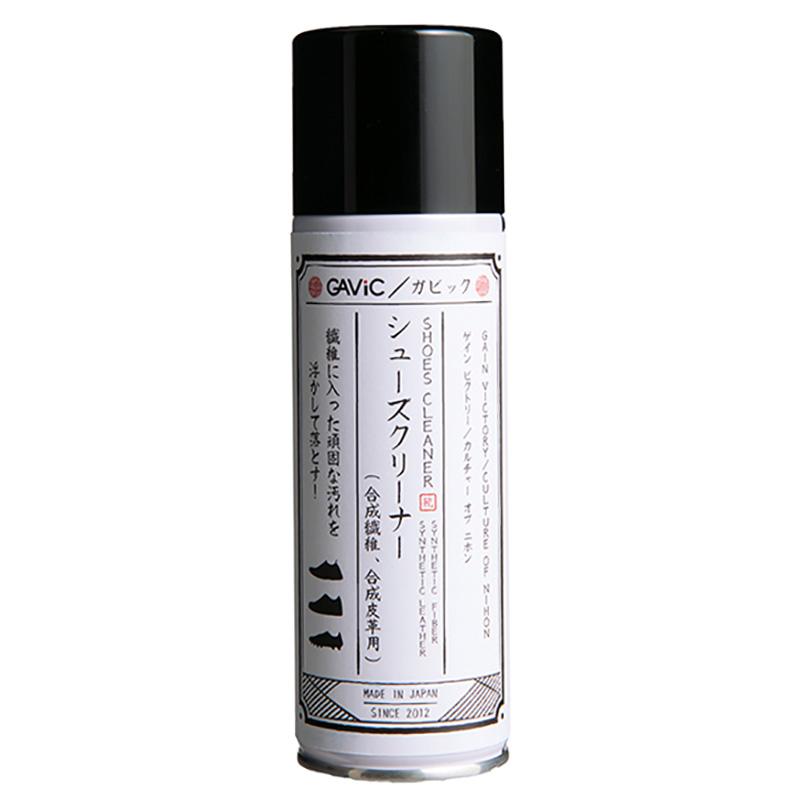 ガビック/GAViC シューズクリーナー(合成繊維、合成皮革用)【GC1316】