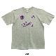 ルースイソンブラ/LUZeSOMBRA Tシャツ/STANDARD T-SHIRT【F2012033】