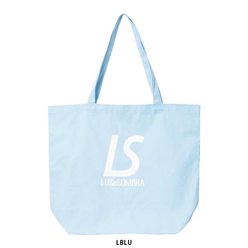 ルースイソンブラ/LUZeSOMBRA トートバッグ/LUZeSOMBRA TOTE BAG【F1814717】