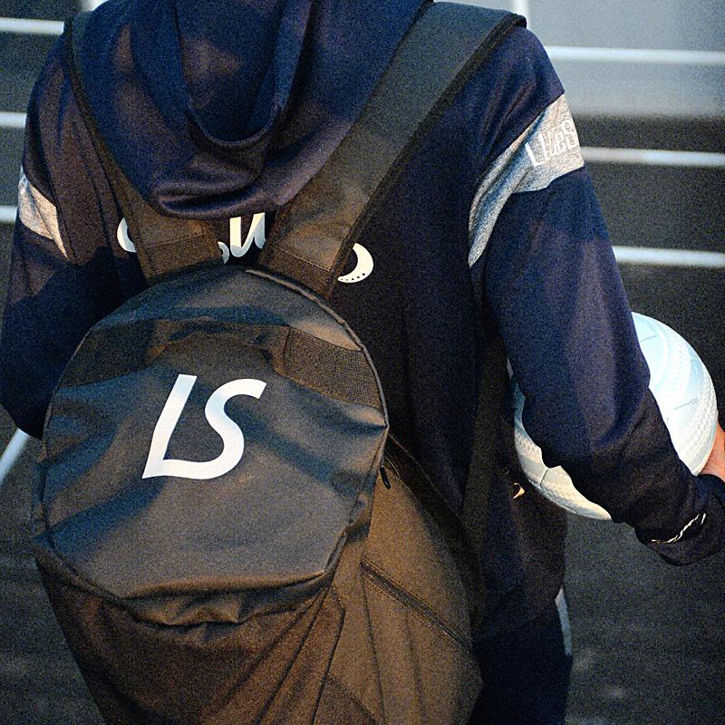 LUZeSOMBRA/ルースイソンブラ バッグ/LUZ ACTIVE 2WAY BAG【F1914703】(送料無料)