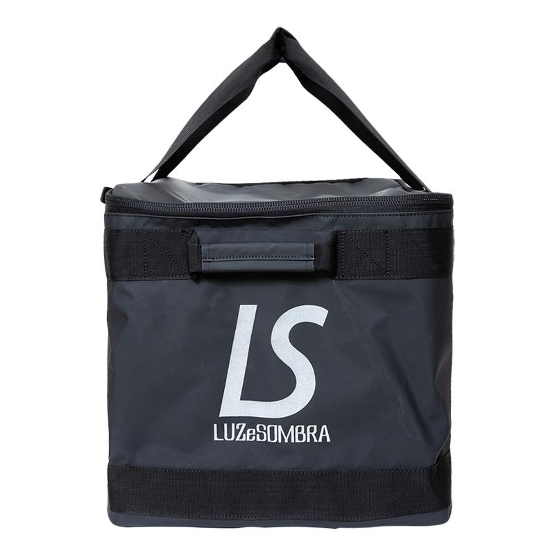 ルースイソンブラ/LUZeSOMBRA バッグ/LS CONTAINER BAG S.S【F1914705】