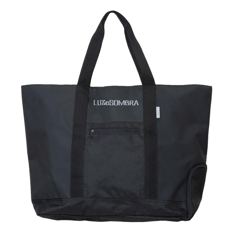 ルースイソンブラ/LUZeSOMBRA バッグ/LUZ TARPAULIN TOTE BAG【F1914706】