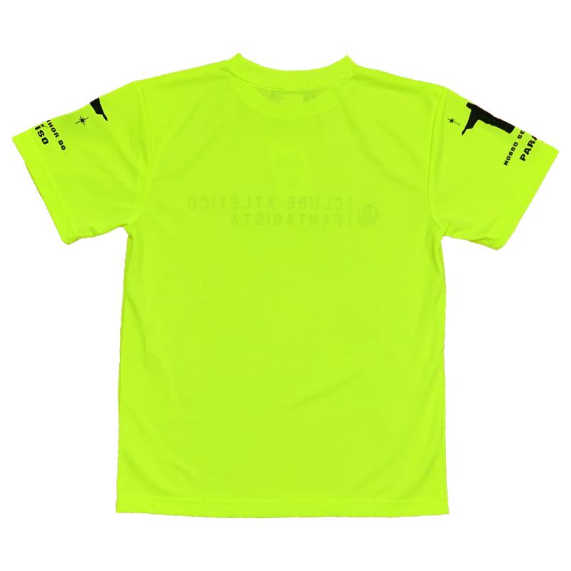 ノッソセニョールドパライーゾ/NOSSO SENHOR DO PARAISO  プラクティスシャツ/Side Logo Pra-Shirts【NP-00-556】