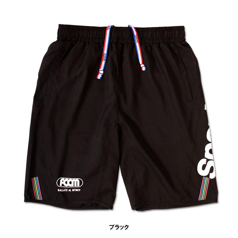 Spazio/スパッツィオ Multi Confine Jr. Practice Pants/プラパンツ 【GE-0356】☆Jr.kids☆