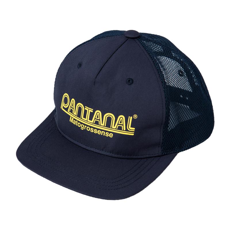 パンタナール/PANTANAL キャップ/Mesh Cap【P0007】