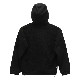ルースイソンブラ/LUZeSOMBRA ボアジャケット/LTT SBF BONDING COMBI HOODIE【T2012128】 送料無料