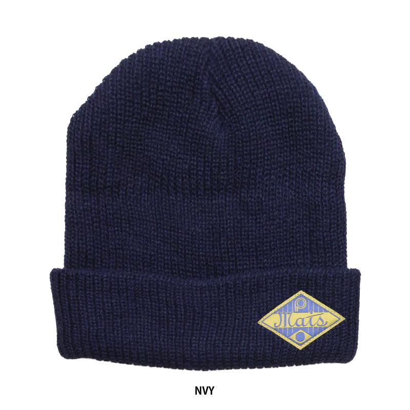 パンタナール/PANTANAL ニット帽/Knit Cap【M0011】