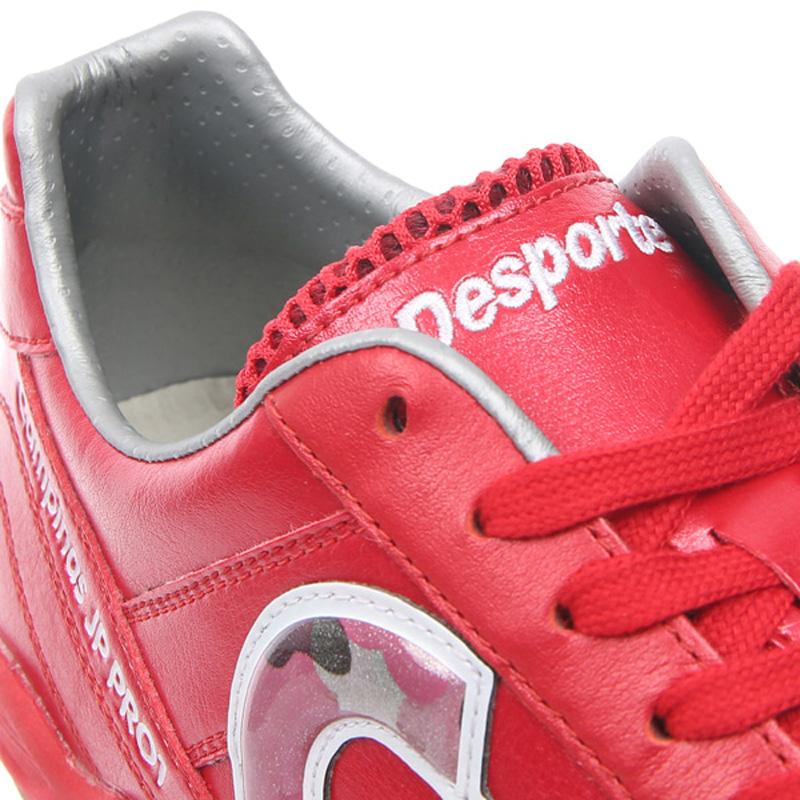 デスポルチ/Desporte カンピ—ナスJP PRO1/フットサルシューズ(インドア用)【DS-1730】