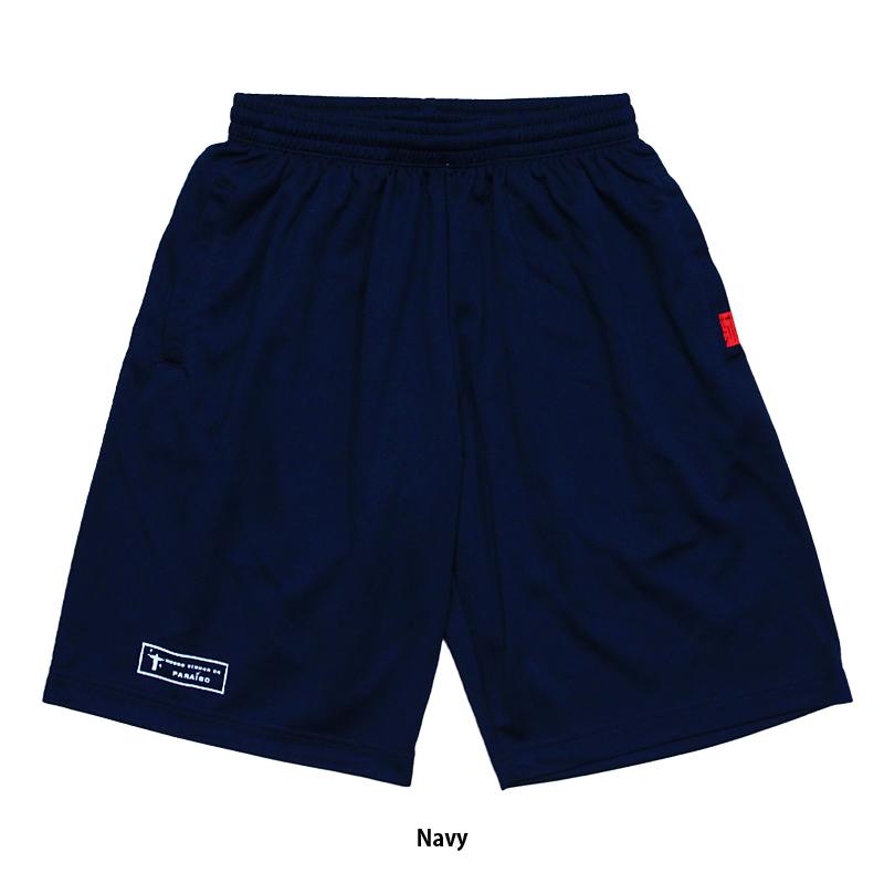 ノッソセニョールドパライーゾ/NOSSO SENHOR DO PARAISO プラクティスパンツ/ Flame Logo Pra-Pants【NP-00-507】