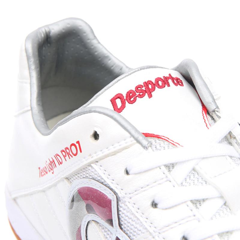 デスポルチ/Desporte フットサルシューズ(インドア用)/テッサライトID PRO1【DS-1732】