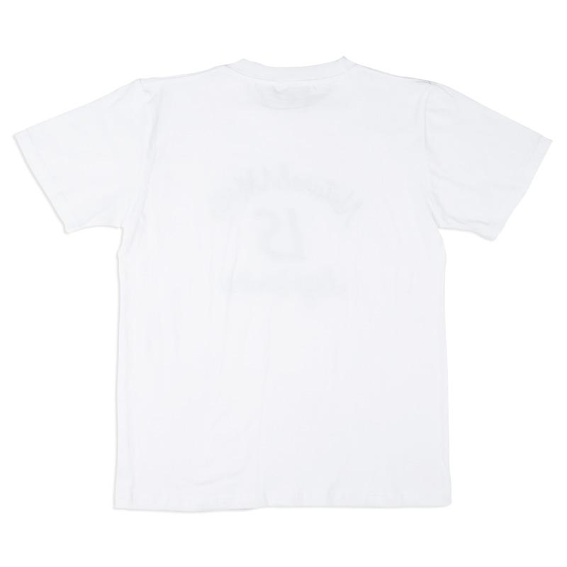 ルースイソンブラ/LUZ e SOMBRA ジュニアTシャツ/Jr NATURAL MYSTIC T-SHIRT【L2213201】
