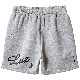 ルースイソンブラ/LUZeSOMBRA ジュニアスウェットパンツ/Jr P100 STRETCH SWEAT HALF PANTS【F2021305】
