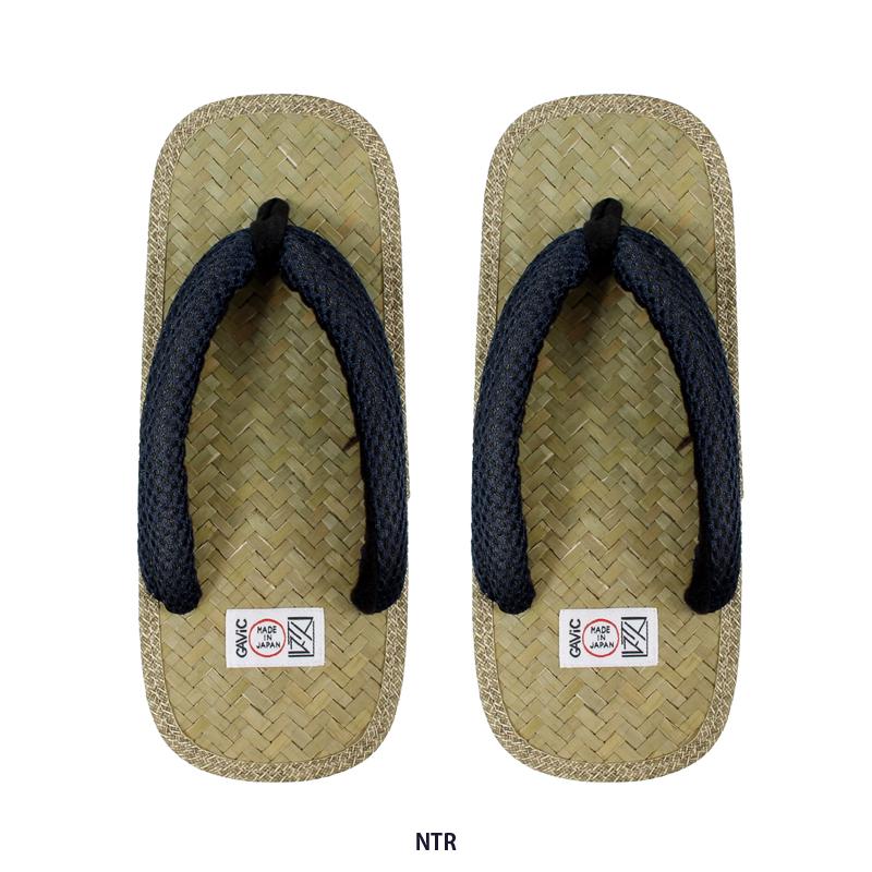 ガビック/GAViC サンダル/マトゥー 雪駄 薄【GS2208】
