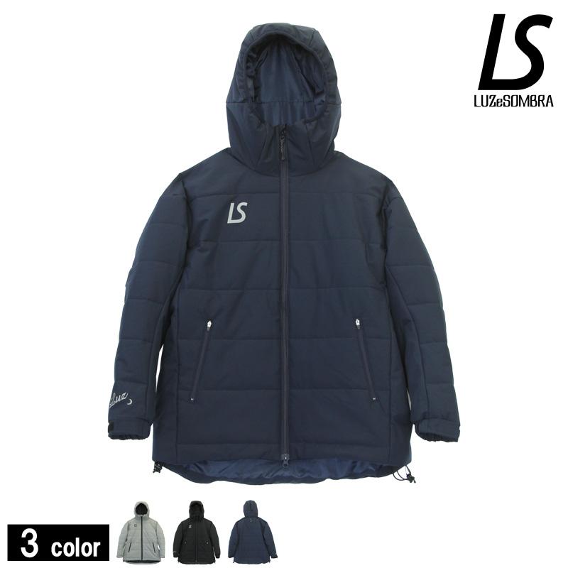 ルースイソンブラ/LUZeSOMBRA ジャケット/PARCEIRO THERMO JKT 2【F2012212】