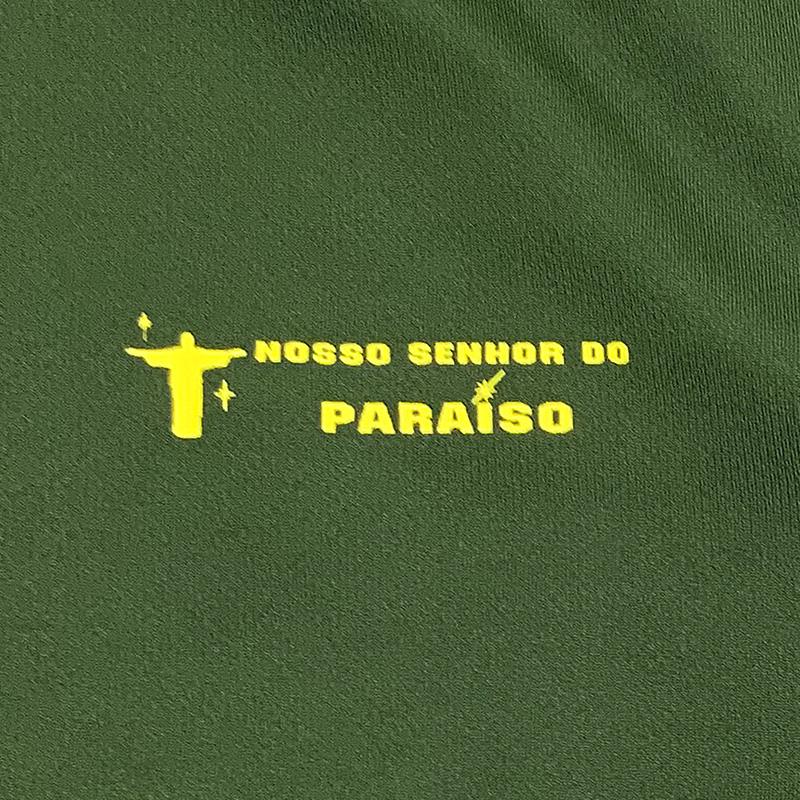 ノッソセニョールドパライーゾ/NOSSO SENHOR DO PARAISO プラクティスシャツ/REDENTOR Pra-Shirts 【NP-00-570】