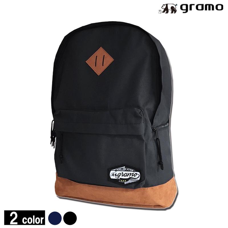 gramo/グラモ wonder3/デイバッグ 【B-027】