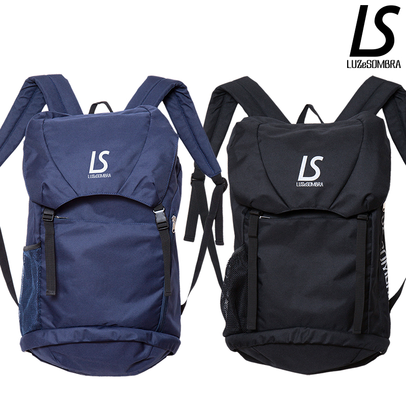LUZeSOMBRA/ルースイソンブラ VARIOUS BAGPACK/バックパック【F1814709】(送料無料)