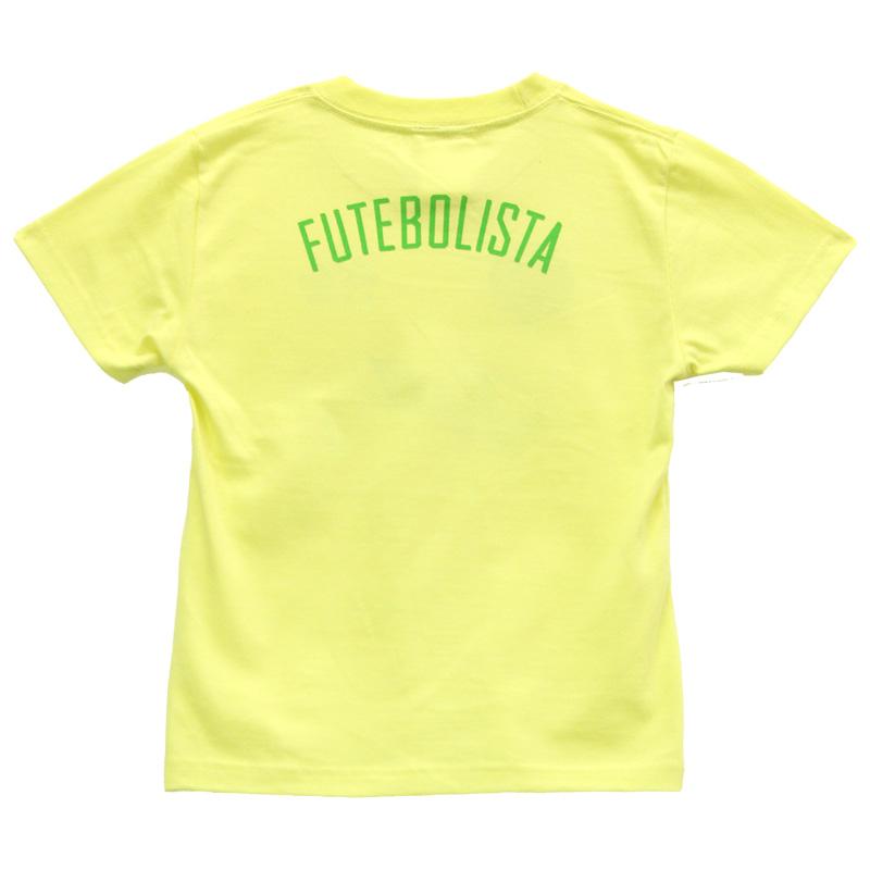 LUZeSOMBRA/ルースイソンブラ Jr STANDARD T-SHIRT/ジュニア・Tシャツ【F1822033・S1616045】☆Jr.KIDS☆