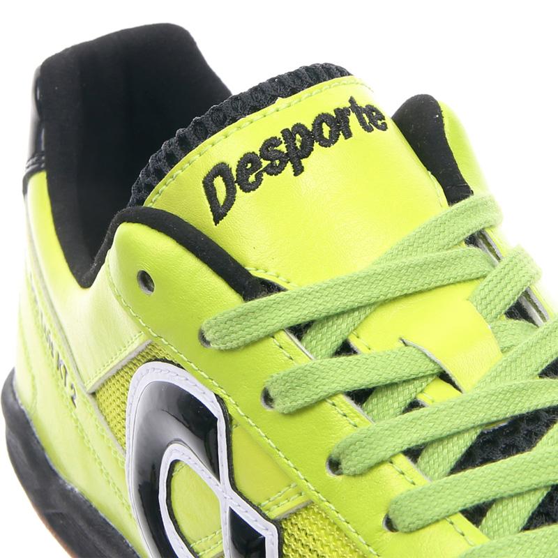 デスポルチ/Desporte ターフフットサルシューズ/サンルイスKT2【DS-1445】