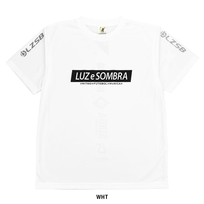 ルースイソンブラ/LUZ e SOMBRA プラクティスシャツ/Jr NEO SPINE PRA-SHIRT【L2211006】
