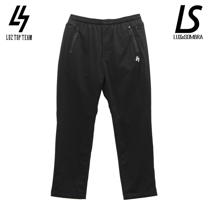 ルースイソンブラ/LUZeSOMBRA ロングパンツ/LTT GELANOTS TAPERED LONG PANTS【T2011411】