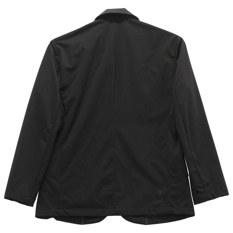 ルースイソンブラ/LUZeSOMBRA ジャケット/GELANOTS TAILORED JKT【T2012127】