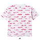 ルースイソンブラ/LUZeSOMBRA Tシャツ/DEVELOP ONE`S T-SHIRT【O1912033】
