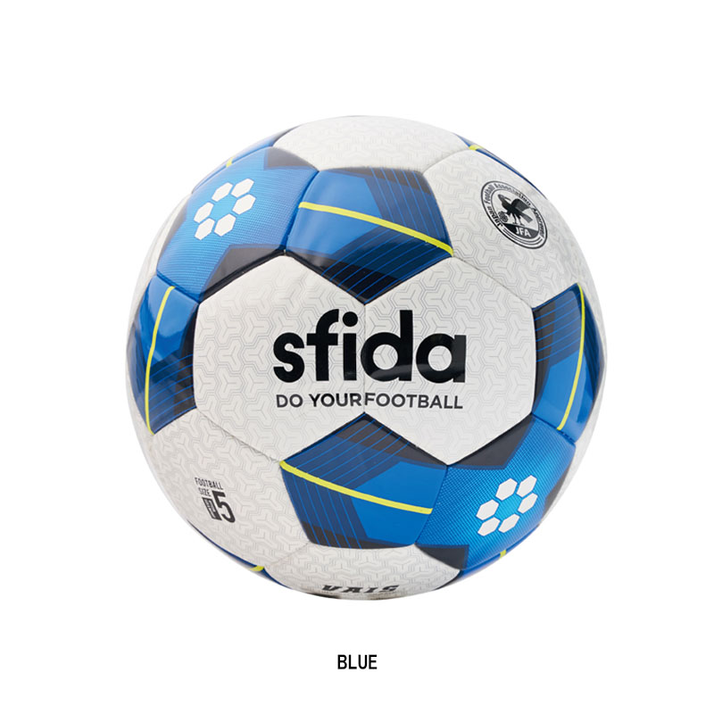 sfida/スフィーダ VAIS JR/少年用サッカーボール 【BSF-VA03】