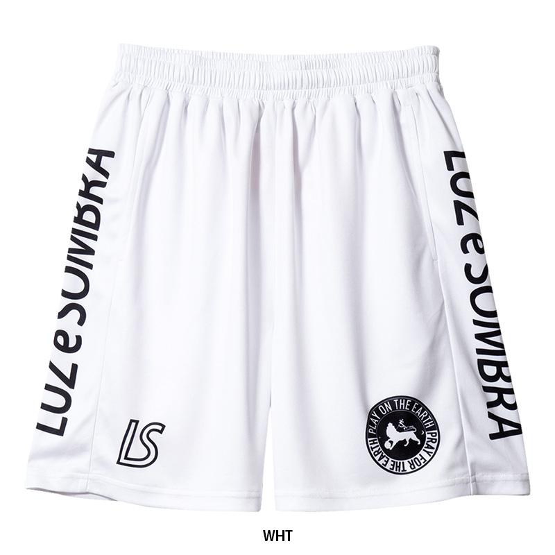 ルースイソンブラ/LUZeSOMBRA プラクティスパンツ/CLUB PARAISO CAM GAME-PANTS【F1911319】