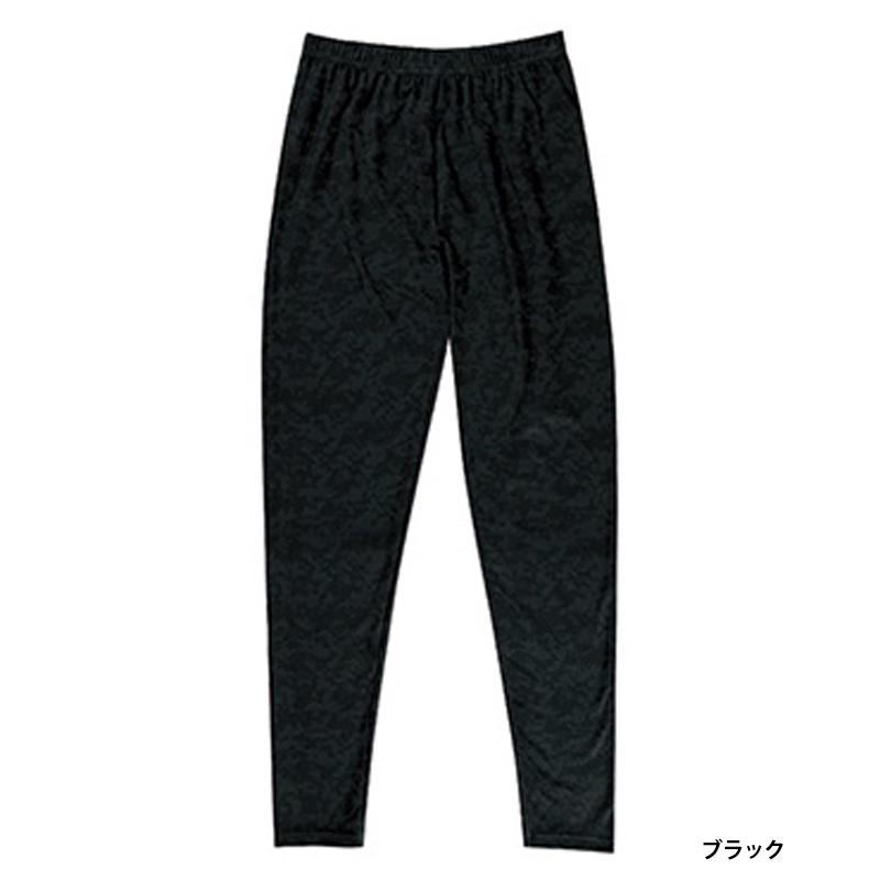 スパッツィオ/Spazio 裏起毛デジカモインナーパンツ【GE-0507】