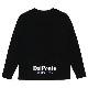 ダウポンチ/DALPONTE ロングスリーブフットボールTシャツ リラクシャー/Relaxer【DPZ-RX132】