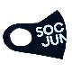 サッカージャンキー/soccerjunky ファッションマスク【SJ20378・SJ20377・SJ20375】