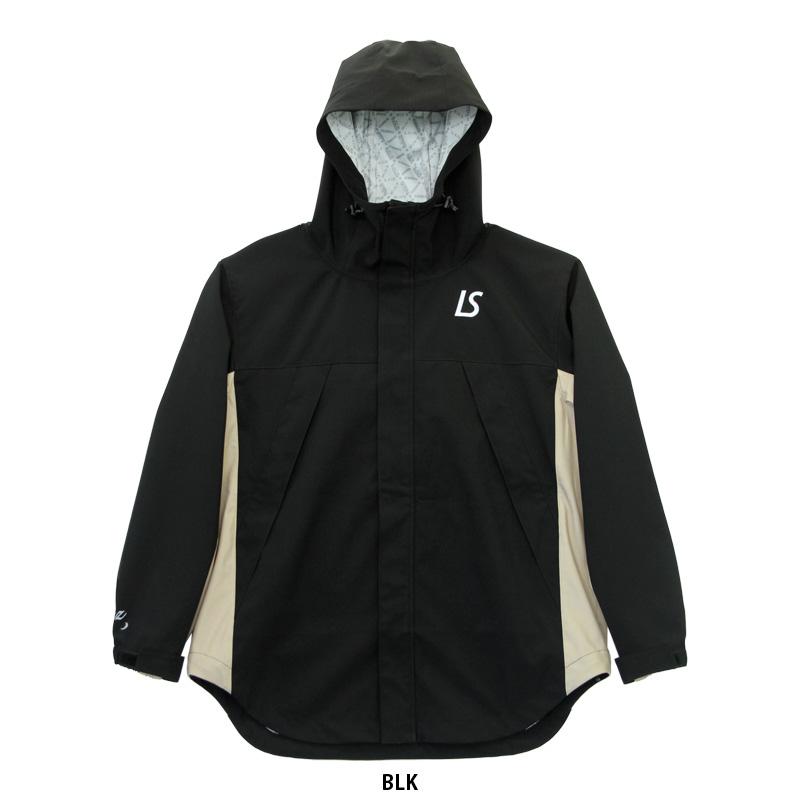 ルースイソンブラ/LUZeSOMBRA ジャケット/WATCH OVER TRUST JKT【F2012208】
