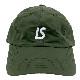 ルースイソンブラ/LUZeSOMBRA キャップ/LS B-SIDE CAP【F1814822】