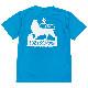 ルースイソンブラ/LUZ e SOMBRA ジュニアプラシャツ/Jr IMN STANDARD PRA-SHIRT【L2211004】
