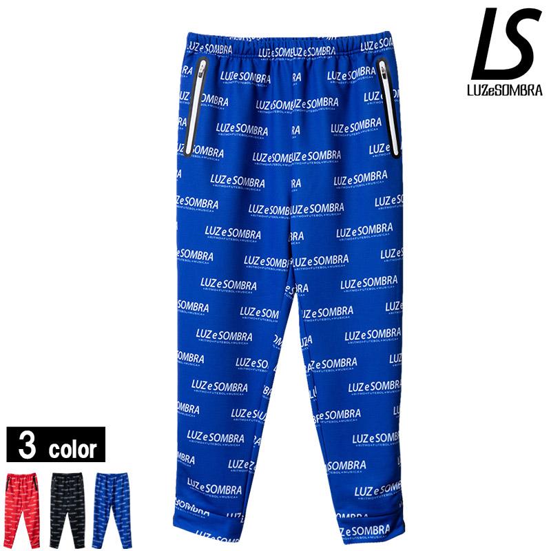 ルースイソンブラ/LUZeSOMBRA スウェットパンツ/DEVELOP ONE`S P100 SWEAT LONG PANTS【O1912417】(送料無料)