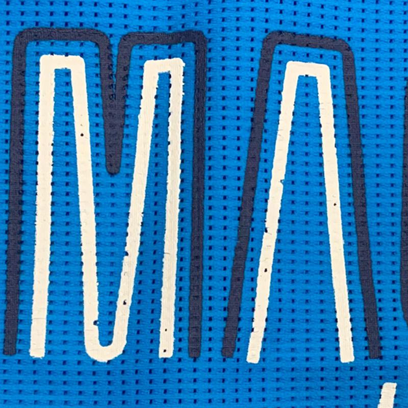 ルースイソンブラ/LUZ e SOMBRA ジュニアノースリーブ/Jr IMN MESH NOSLEEVE【L2211005】