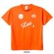 ルースイソンブラ/LUZeSOMBRA ジュニアプラシャツ/Jr STANDARD PRA-SHIRT【F1821024】☆Jr.kids☆