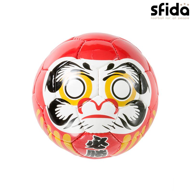 スフィーダ/sfida ミニギフトボール/SFIDARUMA【BSF-DA01】