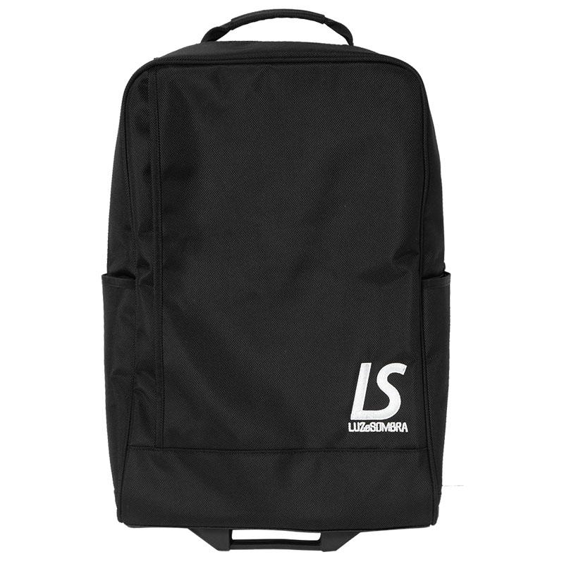 ルースイソンブラ/LUZeSOMBRA キャリーバッグパック/LS 2WAY CARRY BAG【F2014920】