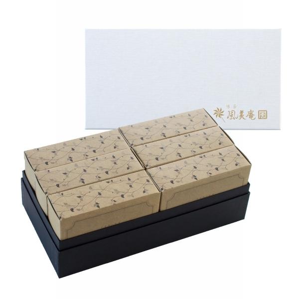 COBACOチョイスセット6箱|可愛らしいぷちギフトのCOBACO、12種類のお菓子から選べるチョイスセット<内祝 お菓子 スイーツギフト 和菓子 洋菓子>(宅急便発送)