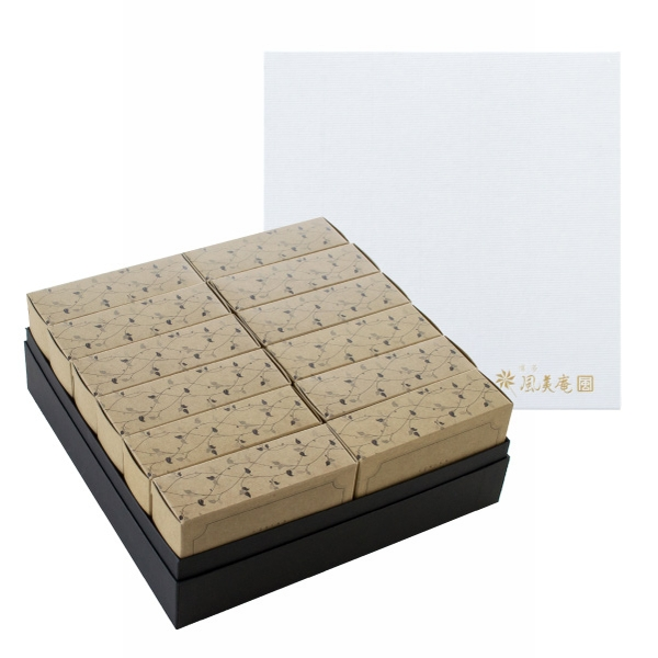 COBACOチョイスセット12箱|可愛らしいぷちギフトのCOBACO、12種類のお菓子から選べるチョイスセット<お歳暮 内祝 お菓子 スイーツギフト 和菓子 洋菓子>(宅急便発送) Agift