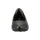 [フワラク] fuwaraku FR-210 レディース | パンプス | 本革 消臭 | 幅広 | 小さいサイズ対応 21.5cm 22.0cm 22.5cm 大きいサイズ対応 25.0cm 25.5cm | ブラック