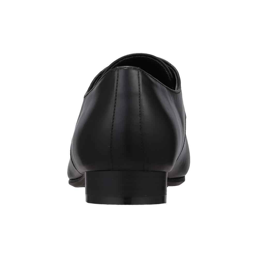 [フワラク] fuwaraku FR-1402 レディース | パンプス シューレース | 防水 吸汗 速乾 | 抗菌 防臭 | 小さいサイズ対応 大きいサイズ対応 | ブラック
