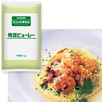 【冷凍】枝豆ピューレー 1KG