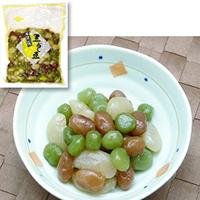 【常温】三色豆 1KG (太堀/惣菜)