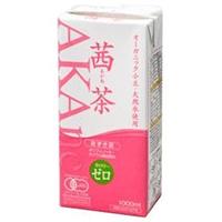 【常温】茜茶 業務用 1L