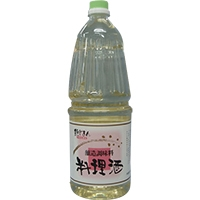 【常温】艶じまん 料理酒 1.8L (株式会社ジーエスフード/料理酒)