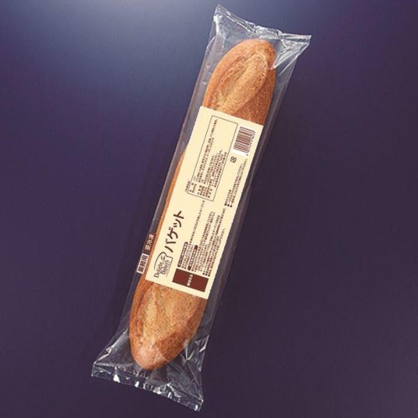 【冷凍】バゲット 約236G (テーブルマーク/洋風調理品/パン)