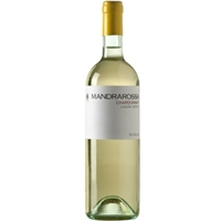 【冷蔵】セッテソリ)マンドラロッサ・シャルドネ 750ML (日欧商事株式会社/イタリアワイン)